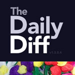 play The Daily Diff