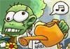 play Maho Vs Zombie
