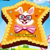 play Easter Bunny Cake