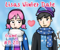 play Lisas Winter Date