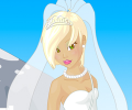 Down The Aisle Bride Dress Up game