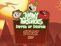 play Jimmy Two Shoes