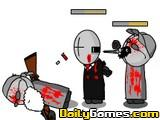 play Hitman Madness Remake
