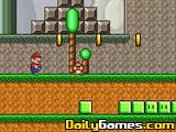 play Mario Physics Adventure