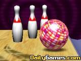 play Bowling 3D