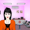 play Gazzyboy Beauty Parlor Escape