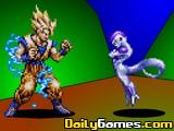 play Dragon Ball Z Flash Dimension