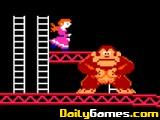 play Donkey Kong Arcade Returns