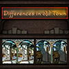 play Differences In Old Town (Spot The Differences Game)