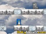 play Ice Climber Penguin