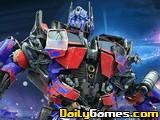 play Transformer 3