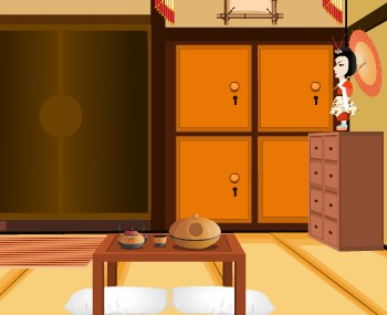 how to say escape room in japanese