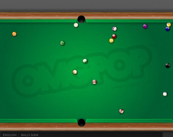 play Online Multiplayer Pool