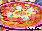 play New York Pizza Cooking