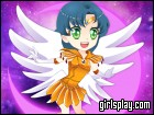 play Sailor Moon Dress Up