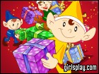 play Elves Toy Factory