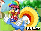 play Turkey Dress Up