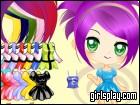 play Chibi Closet