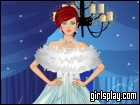 play Glam Winter Party Dress Up