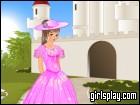 play Young Princess Dress Up