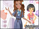 play Shopaholic Paris