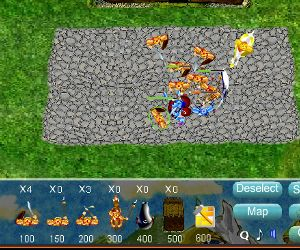 play Battlefield General