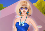 play Mary Girl Dress Up