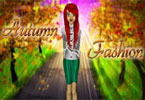 play Autumn Fashion