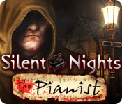 play Silent Nights: The Pianist