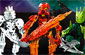 play Bionicle Agori Defender