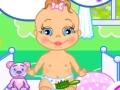 play Baby Bathing Time To Sleep