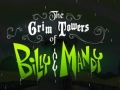 play The Grim Towers Of Billy And Mandy