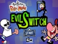 play The Grim Adventures Of Billy And Mandy Evil Swich