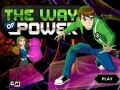 play Ben 10 The Way Of Power