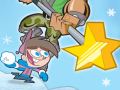 play The Fairly Oddparents Fairy Freeze