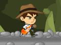 play Ben 10 Treasure Hunter