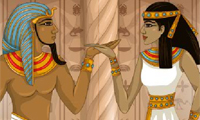 play History Dress Up: Egypt