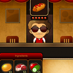 play Fast Food Bar
