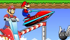 play Jetski Mario