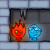 play Fireboy And Watergirl 3: Ice Temple