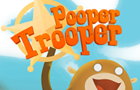 Play Pooper trooper Game