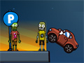 play Cars Vs Zombies