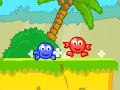 play Red And Blue Balls 2