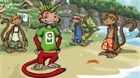 Minimonos game
