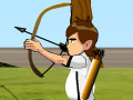 play Ben 10 Longbow