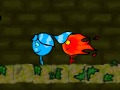 play Fire Boy And Water Girl In The Forest Temple