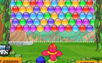 play Jungle Bubble Shooter