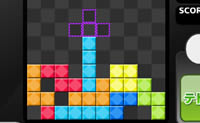 play Tetris Sprint
