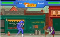 play Superfighter 4