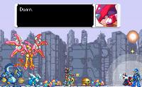 play Mega Man Zero Alpha